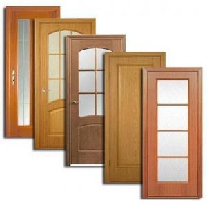 Двери, дверные блоки Старой Полтавки