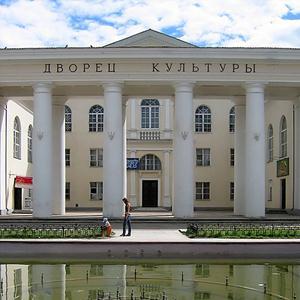Дворцы и дома культуры Старой Полтавки