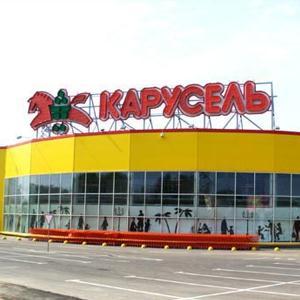 Гипермаркеты Старой Полтавки
