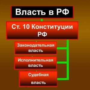 Органы власти Старой Полтавки