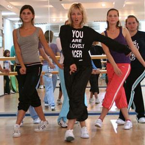 Школы танцев Старой Полтавки