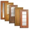 Двери, дверные блоки в Старой Полтавке