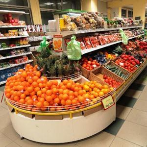 Супермаркеты Старой Полтавки