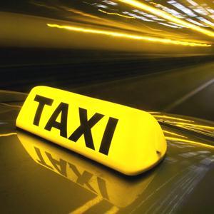 Такси Старой Полтавки