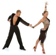 ФитнесМания - иконка «танцы» в Старой Полтавке