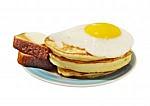 Ресторан Камелот - иконка «завтрак» в Старой Полтавке